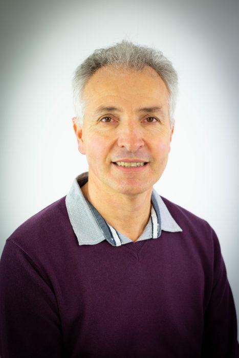 Bruno HUBERT - Finances - Communication - Vie asso - sport