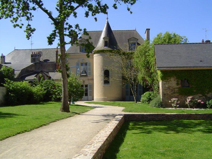 Jardin du Vieux Couvent