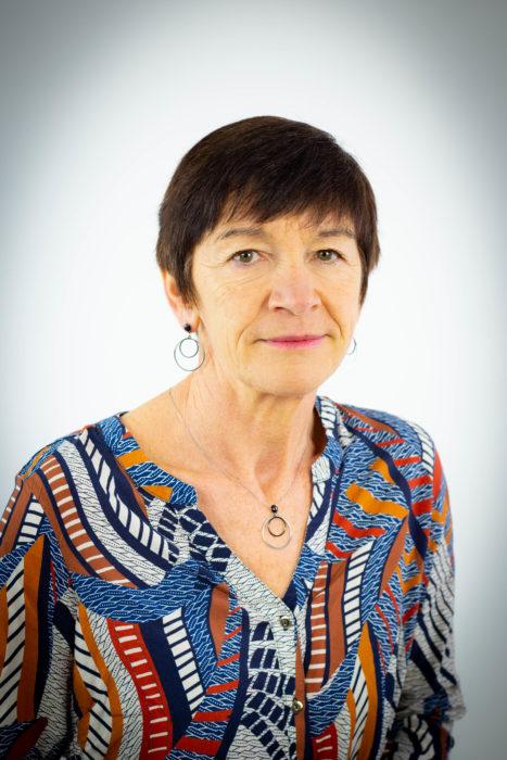 Christine LE CADRE - Vie scolaire et périscolaire