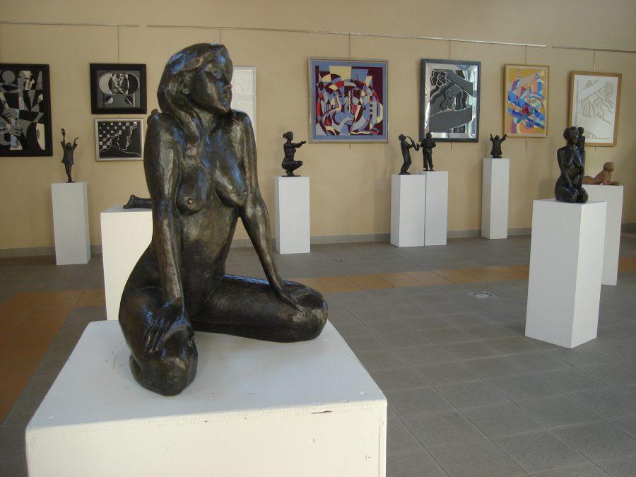 Exposition Joseph Pignon
