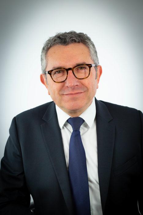 Michel CRIAUD - Maire