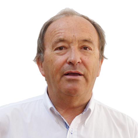 Bernard LE LAN - Adjoint Finances et Patrimoine