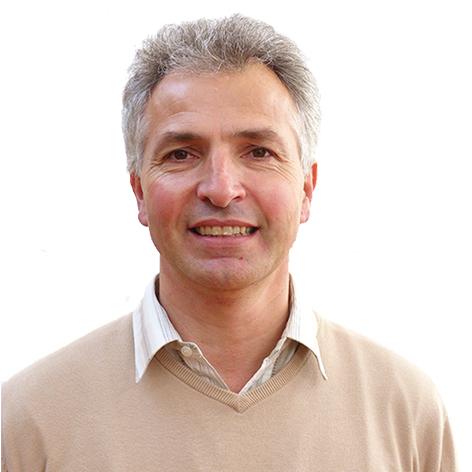 Bruno HUBERT - Adjoint Jeunesse et Sport