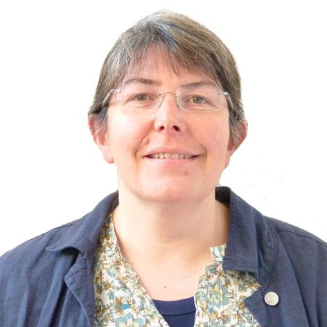 Christine SAVARY - Adjointe Vie Scolaire et périscolaire