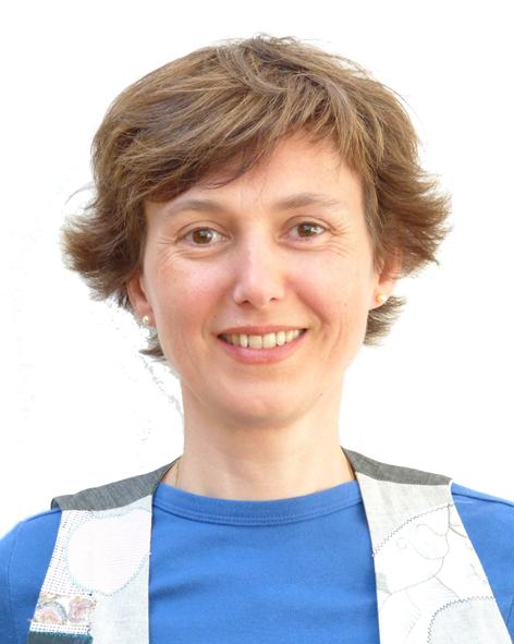 Fabienne MAHÉ - Adjointe Culture et Communication