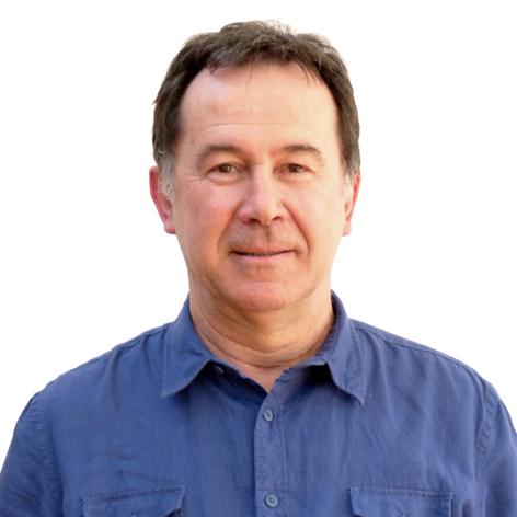 Jean-Pierre PRUNAULT - Adjoint Urbanisme et Travaux