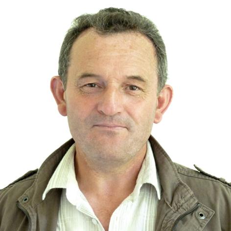 Jean-Yves LE JALLÉ- Conseiller délégué à l'agriculture