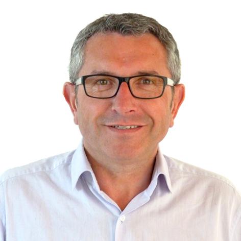 Michel CRIAUD - Adjoint Environnement - Cadre de vie