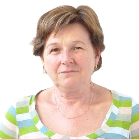 Marie-Thérèse CABON - Adjointe Petite enfance et Solidarité