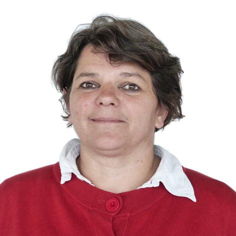 Véronique LE NOAN - Conseillère déléguée à la vie associative