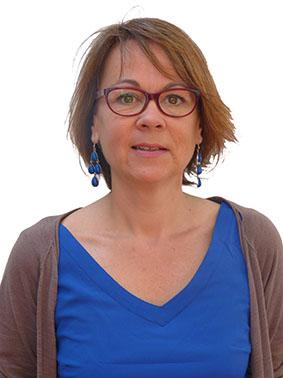 Anne GUYON