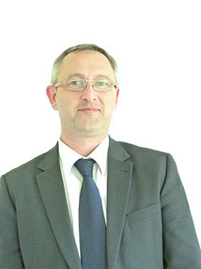 Jean-Paul RAUFFLET