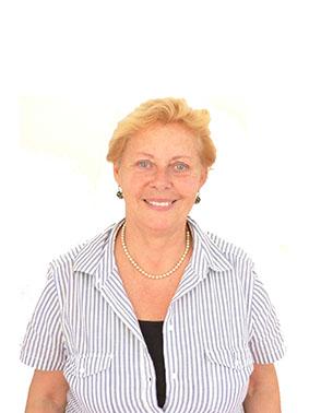 Christiane RULHMANN