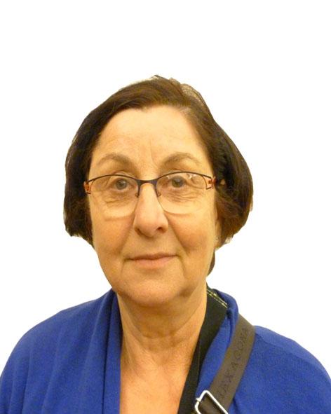 Yvonne LE CORVEC
