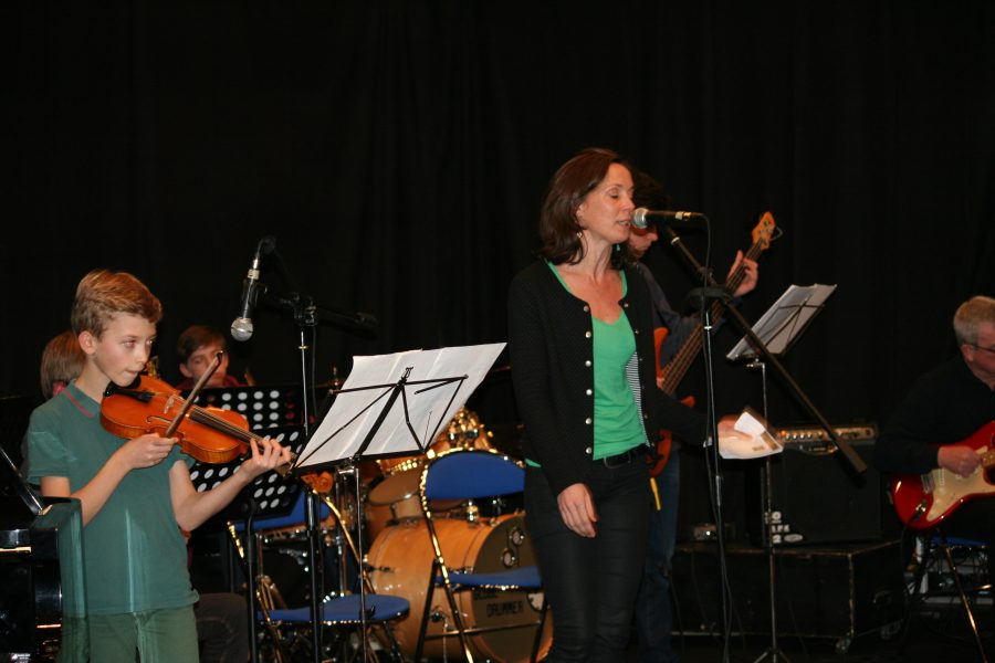 Concert musiques irlandaises