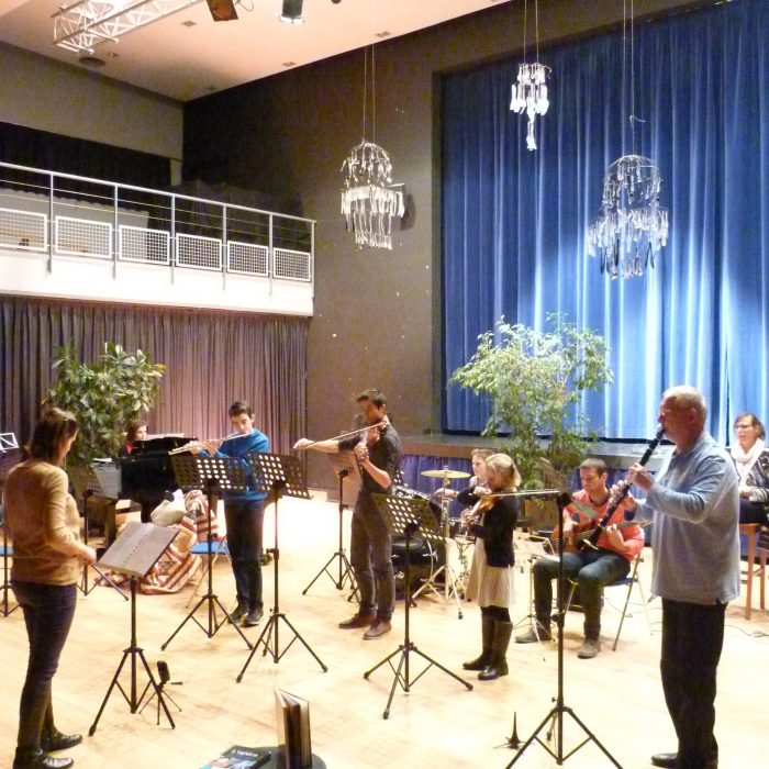 Concert Opéras et ballets